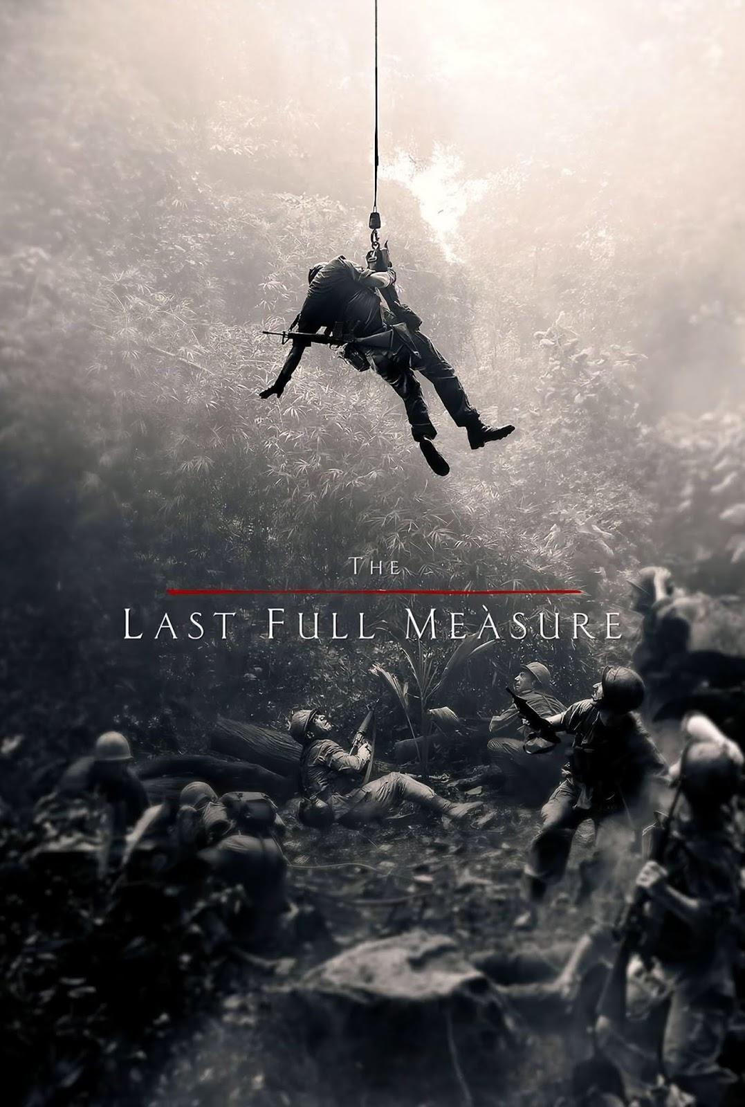The Last Full Measure [2020] [DVDR] [NTSC] [Latino]