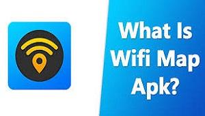 Wifi Map - Aplikasi Bobol Wifi