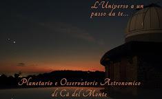 Osservatorio Astronomico Cà del Monte