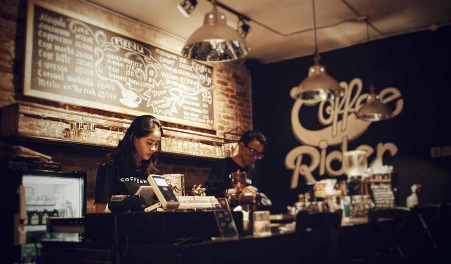 cofee shop local seo