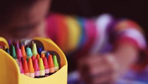 Manfaat Lomba Mewarnai Bagi Anak Usia Dini