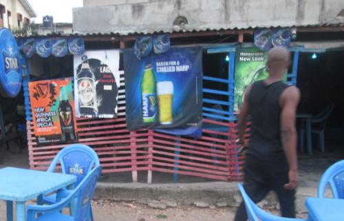 eiye cultists attack night club ijebu igbo ogun state