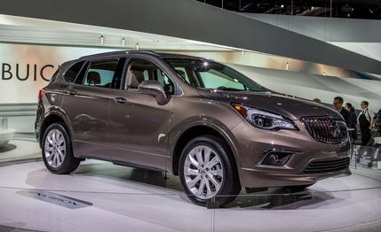 2016 Buick Envision Owners Manual Pdf