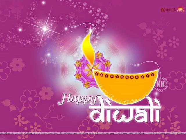 Happy Diwali Messages 2015