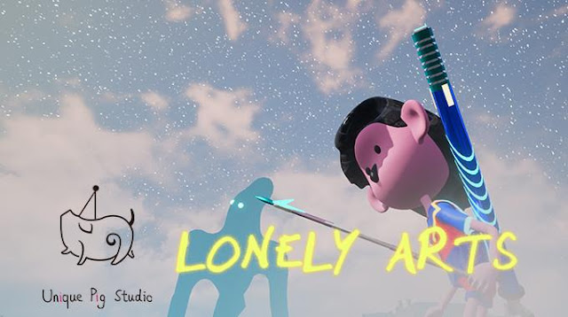 Lonely Arts Free Download PC Game Cracked in Direct Link and Torrent. Lonely Arts – Let global players create arts freely. An art simulator to relax people's spirit and relieve pressure. We will gather the creativity of players around the world, and…