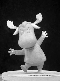 "pierre rouzier_Nickelodeon- ""tyrone"" maquette"