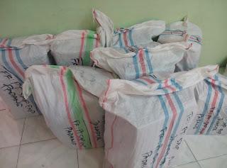 Jasa Pengiriman Paket Terbaik di kota Padang
