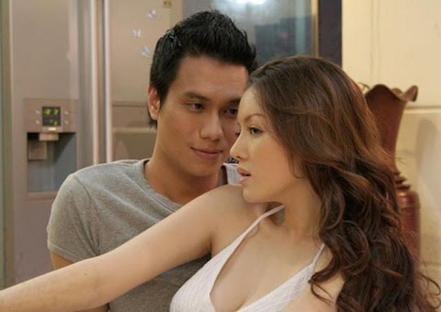 Lý Nhã Kỳ: Người đẹp bí ẩn của showbiz Việt 1
