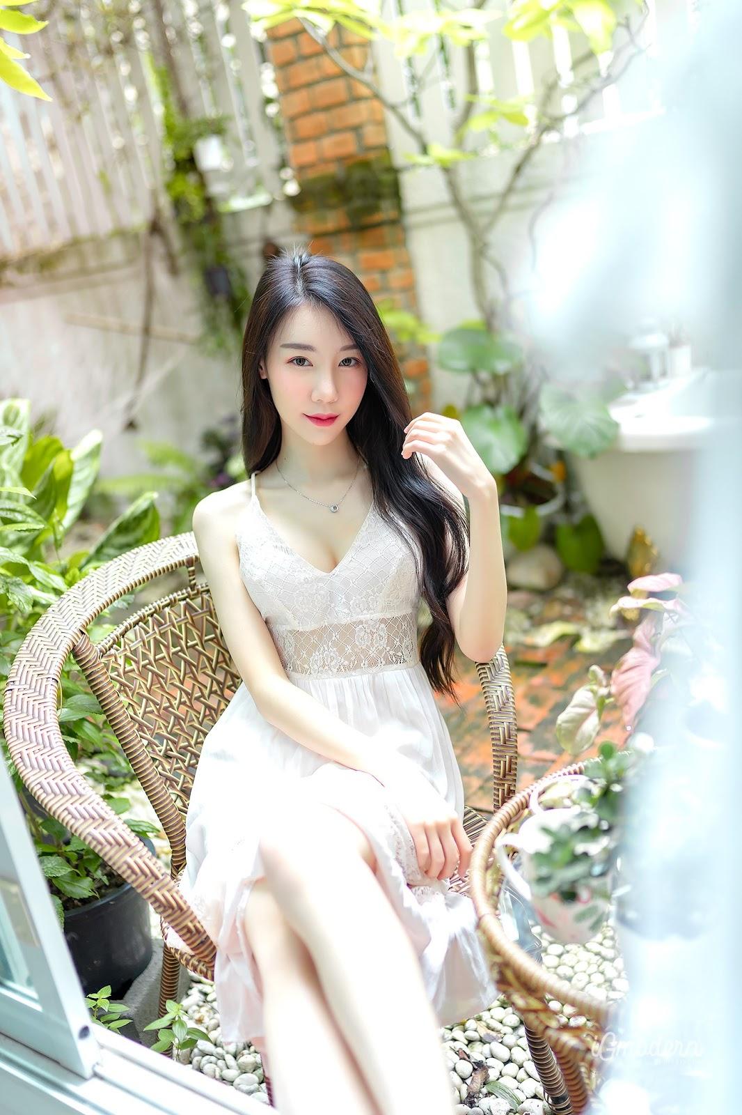 Thailand Beautyful Girl Pic No.271 ||  Carolis Mok