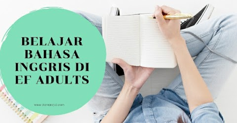 Belajar Bahasa Inggris Di EF Adults Kursus Bahasa Inggris Profesional Biar Bisa Dapat Pekerjaan Bergaji Dollar