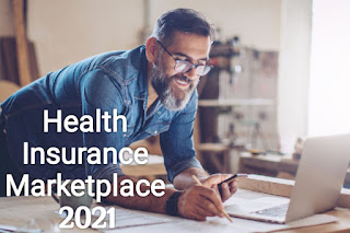 ACA Health Insurance Marketplace 2021