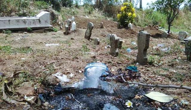 Jenazah Dikuburkan Sesuai Protokol Covid Padahal Negatif, Pihak Keluarga Sering Mimpi Almarhum Minta Dimandikan