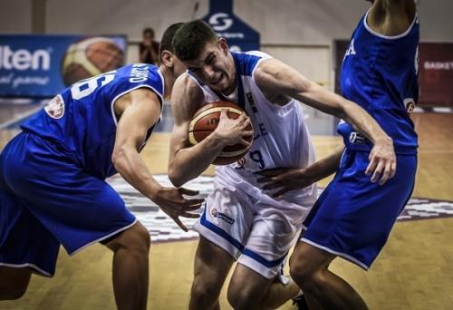 Ρογκαβόπουλος: «Αφιερωμένη στον Καματερό η νίκη»
