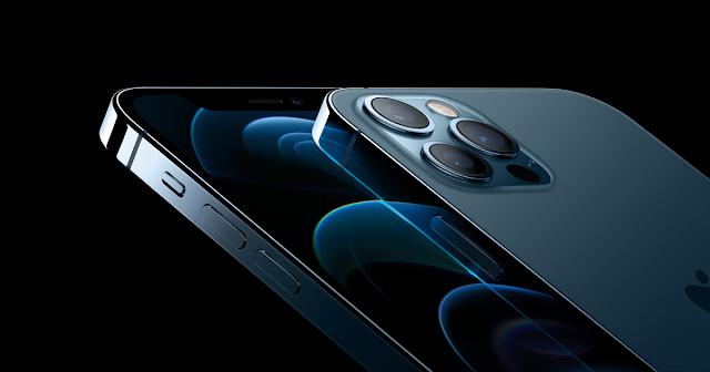 IPhone 12 Pro Max Terbaik