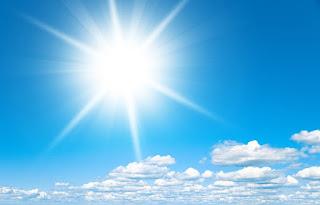 Cerpen Seri Mukidi - MAHA TUNGGAL : Bayangan Di Tempayan Banyak Tapi Matahari Tetap Satu