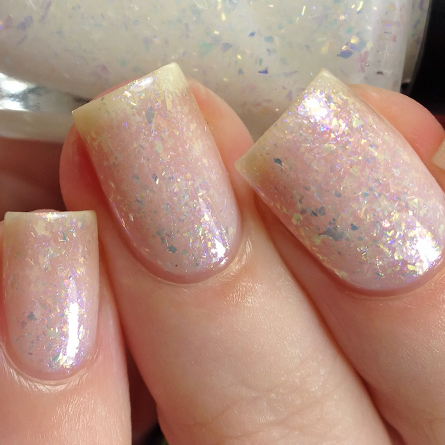 Rogue Lacquer-Faith, Trust and Pixie Dust