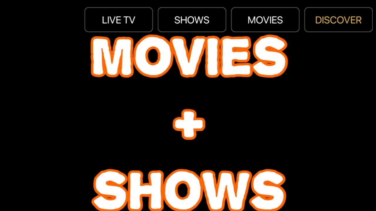 وداعا نيتفلكس شاهد الافلام والعروض التلفزيونية المشفرة مجانا/Ptv-Max
