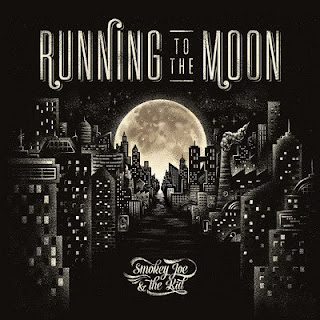 Smokey Joe & The Kid - Running to the Moon (2016) FLAC