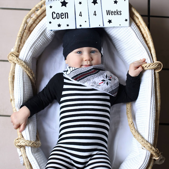 First Year Baby Photo Ideas