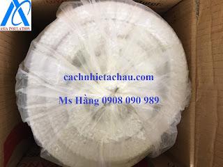Dây sợi gốm Ceramic chịu nhiệt, chống cháy   Cách nhiệt Á Châu B768f39cbd37416918261