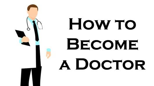 How to Become a Doctor in India After 10th or 12th