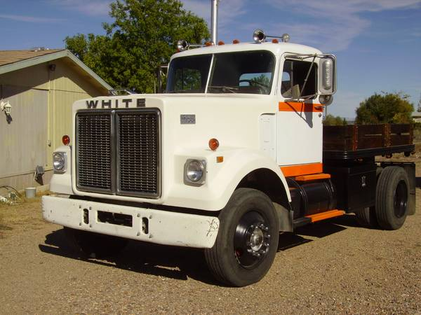 Cabover Peterbilt For Sale On Craigslist - 2019-2020 New Upcoming