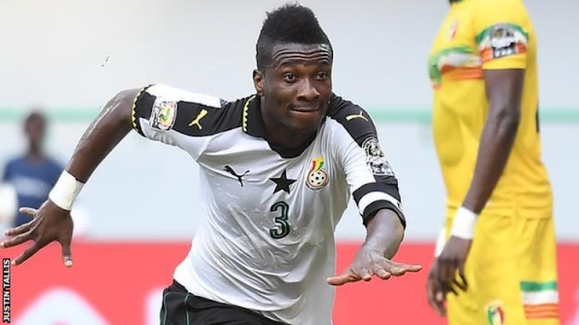 Asamoah Gyan asks GFA to protest after robbery in Uganda [Video]