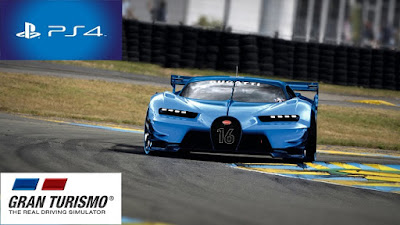 Gran Turismo Sport Review