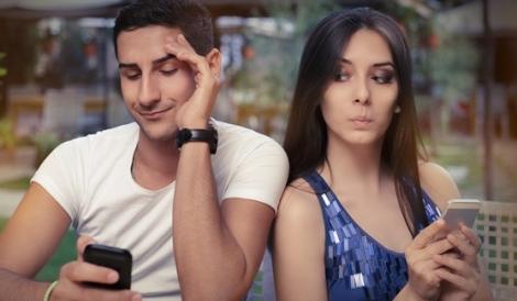 trik menyembunyikan perselingkuhan