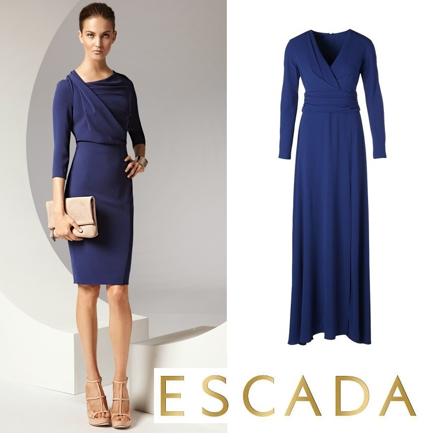 Princess Victoria - ESCADA Dresses