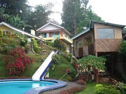 Pondok Di Puncak Bogor