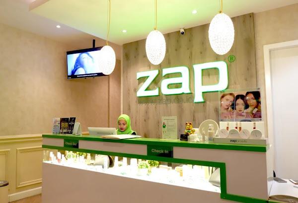Cabang ZAP Klinik dan ZAP Premier Terdekat