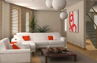 Merubah Desain Ruang Tamu Minimalis Memang Sangat Mudah