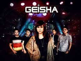 Kumpulan Lagu Geisha Grup Band Terlengkap Mp3 Download Full Album