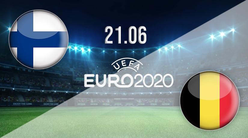 بث مباشر مباراة بلجيكا وفنلندا