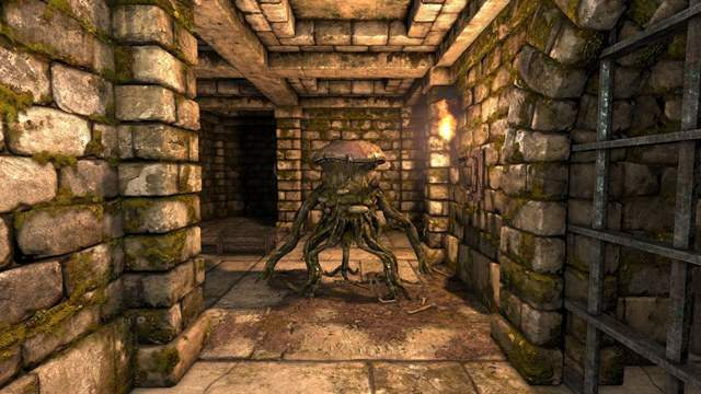 Legend of Grimrock (2012) PC Full + Traducción Español