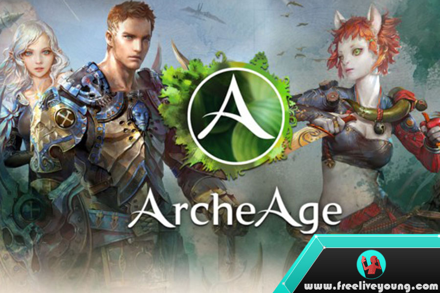 5 List Of Mmorpg Pc Offline Games And Best Online Free