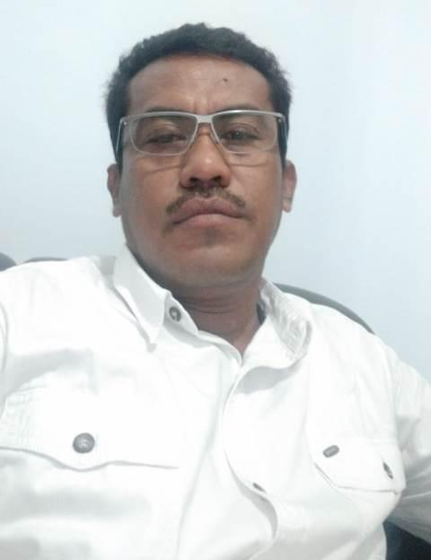 M Irfan MSi