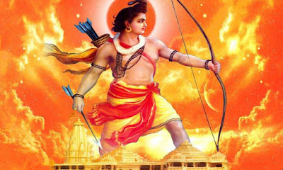 Shri Ram God Images