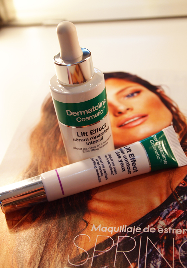 Dermatoline Cosmetic lift effect