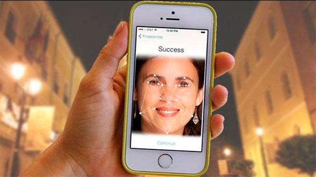 Abrir WhatsApp con FaceID-TuParadaDigital