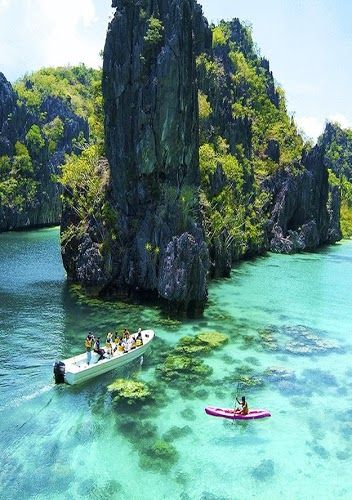 20+ Most Amazing Places In This World