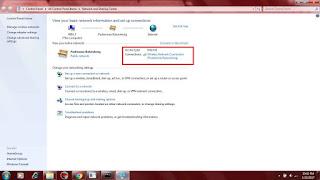 Cara Mempercepat Koneksi Internet Paling Ampuh pada Windows 7(23)