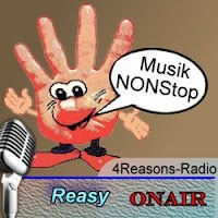4Reasons Radio - Fun and entertainment