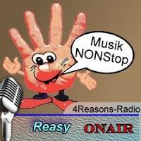 4Reasons Radio - Fun and entertainment