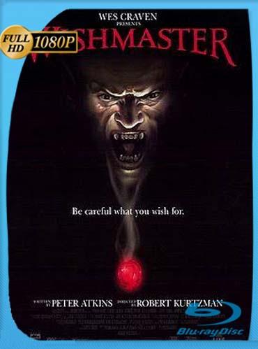 Wishmaster (1997) HD [1080p] latino[GoogleDrive] DizonHD
