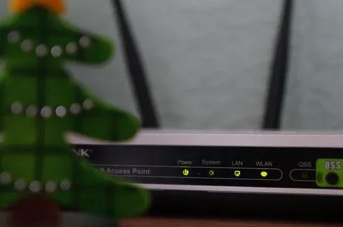 كيفية تأمين جهاز توجيه WiFi وحمايته