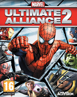 Marvel: Ultimate Alliance 2 Download