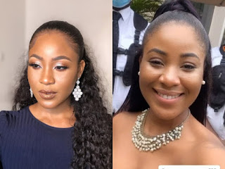 #BBNaija2020: I'm Not Ready For Plenty 'Shalaye' At The Moment - Erica Gives Reason For Staying Away From The Media