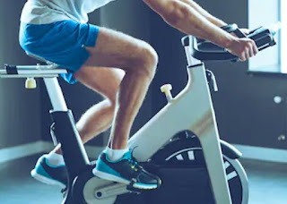 The Top 8 Benefits Of Cycling